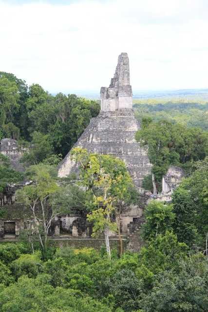 Rundreise Belize Guatemala