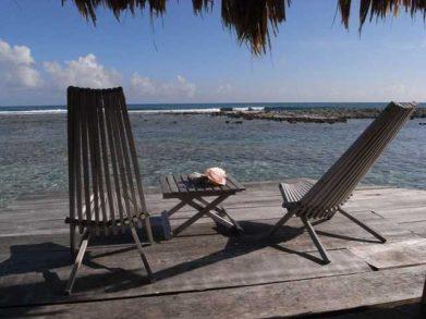 Cabana Glovers Belize