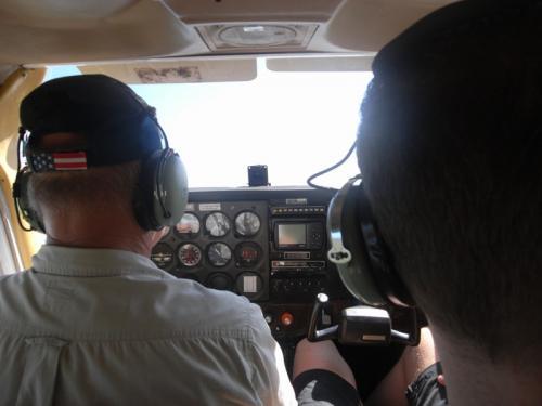 cockpitt